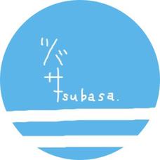 ツバサのユーザーアイコン
