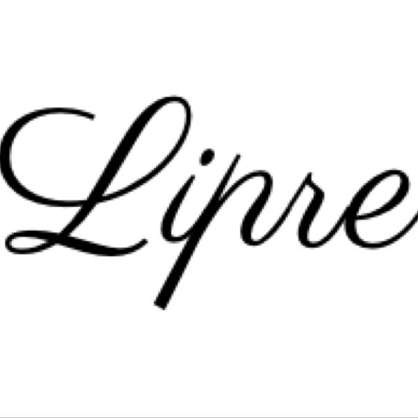 Lipreのユーザーアイコン