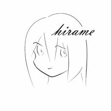 hirameのユーザーアイコン