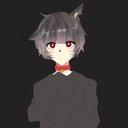 漆黒の猫[黒にゃんこ]のユーザーアイコン