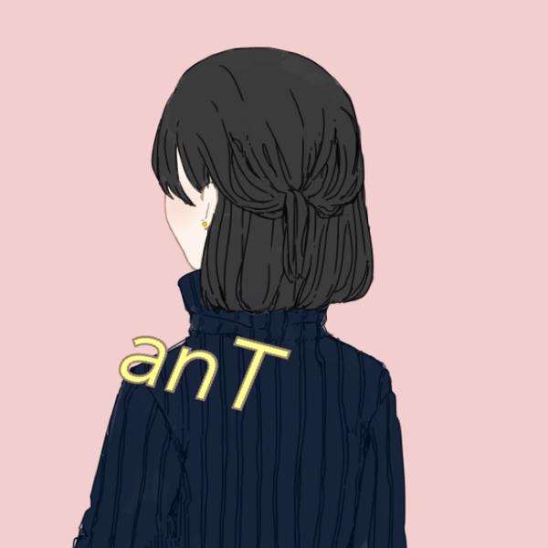anTのユーザーアイコン