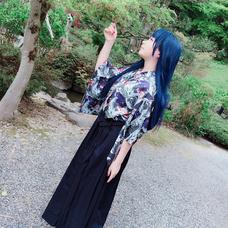 ぱるみぴ子🐭🎠new→翼をください🎠's user icon