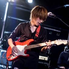 獠/ボカロP・ギタリストのユーザーアイコン