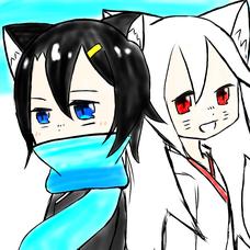 白狐☆九狐's user icon