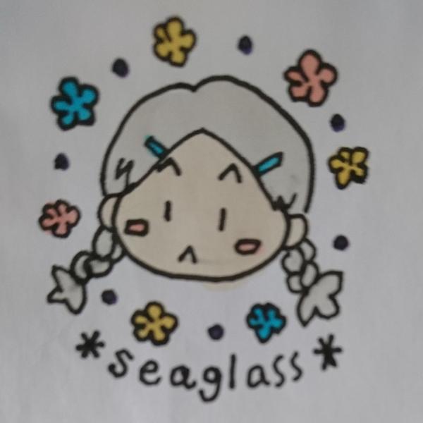 seaglassのユーザーアイコン