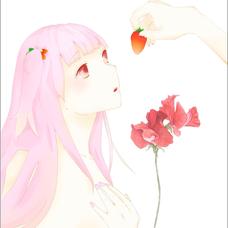 Mia*🍓スクランブル交際 up✨のユーザーアイコン