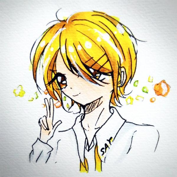 SAY⭐ありがとう🍯懐ボカロ厨🎙のユーザーアイコン