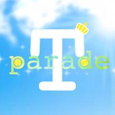 T-parade【テニプリ楽曲コラボユニット】のユーザーアイコン