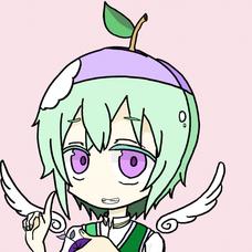 独リンゴのユーザーアイコン