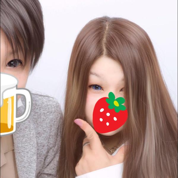nob血…絶賛花粉症発症中←(>д<).;':ブェッキシュイ!!𐤔𐤔𐤔のユーザーアイコン