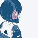 (^-^)'s user icon