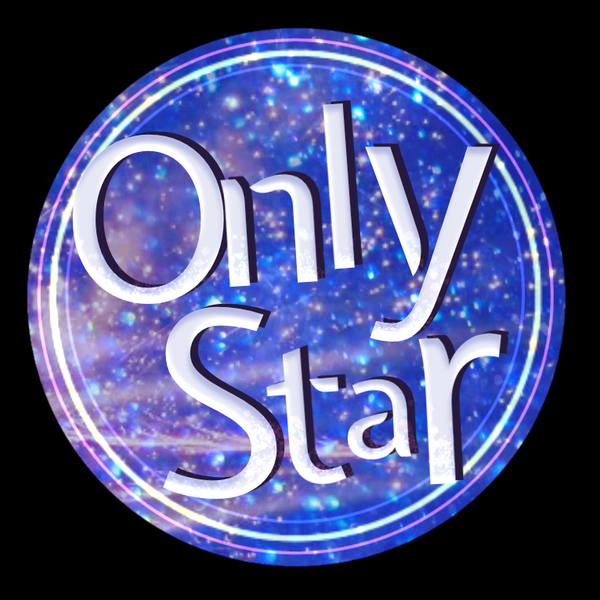 OnlyStar公式アカウントのユーザーアイコン