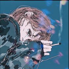 333🏴(mi-)のユーザーアイコン
