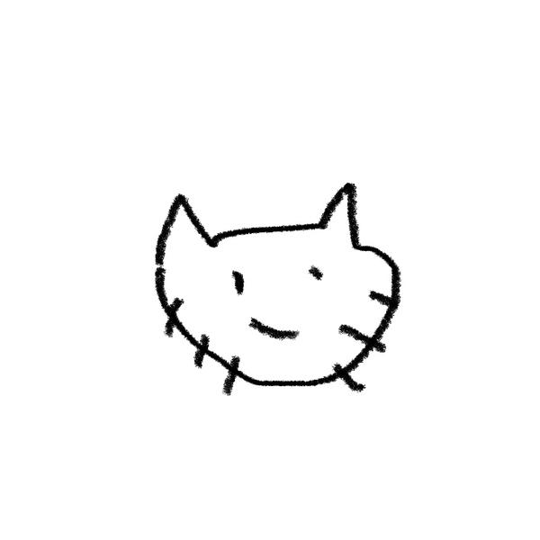 猫のユーザーアイコン