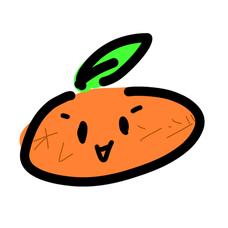 オレンジ丸のユーザーアイコン