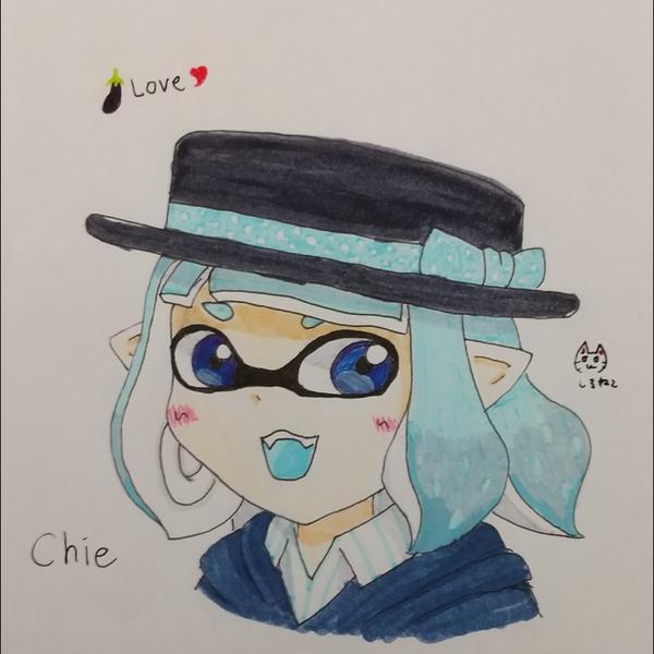 Chieのユーザーアイコン