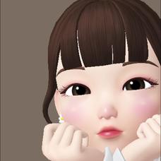 myu☆*:. 。♡◽︎🎙🐰🎸(・ x・ノ)ノ⌒✒️のユーザーアイコン