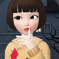 myu☆*:. 。のユーザーアイコン