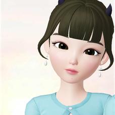 Ꮚ myu ☆*:.。のユーザーアイコン