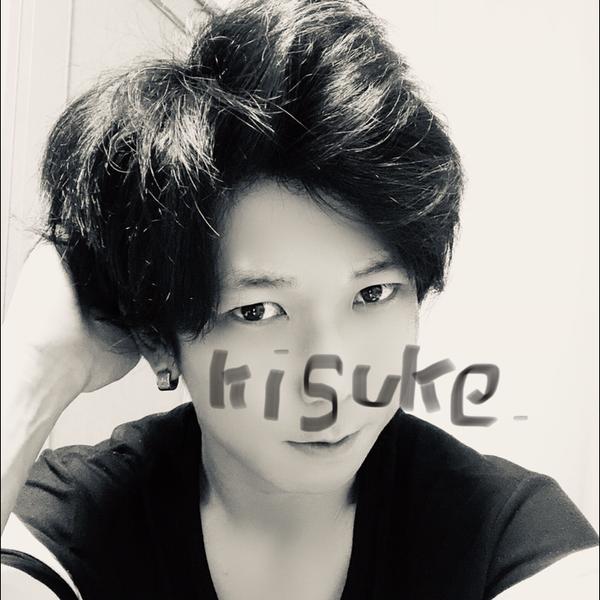 kisuke。のユーザーアイコン