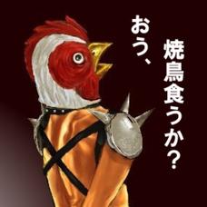 甲州地鶏@じどりんりんのユーザーアイコン