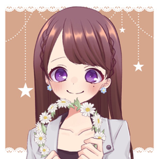 Suzuna*@五十音challenge nowのユーザーアイコン