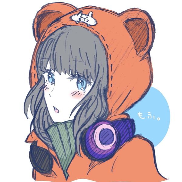 もふ。/mofu。のユーザーアイコン