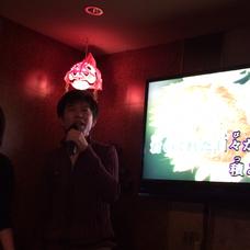Kitagawaのユーザーアイコン