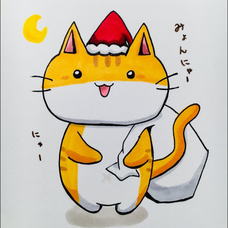 nora_cat@みょんฅ^._.^ฅのユーザーアイコン
