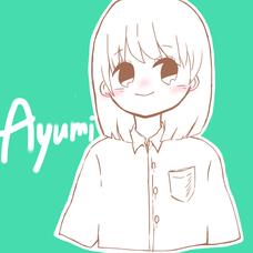 Ayumiのユーザーアイコン