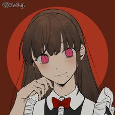 天音 彩桜🍭's user icon