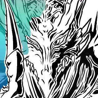 銀鋏/ハサミ鋏三郎のユーザーアイコン