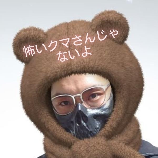 古川 黒丸のユーザーアイコン