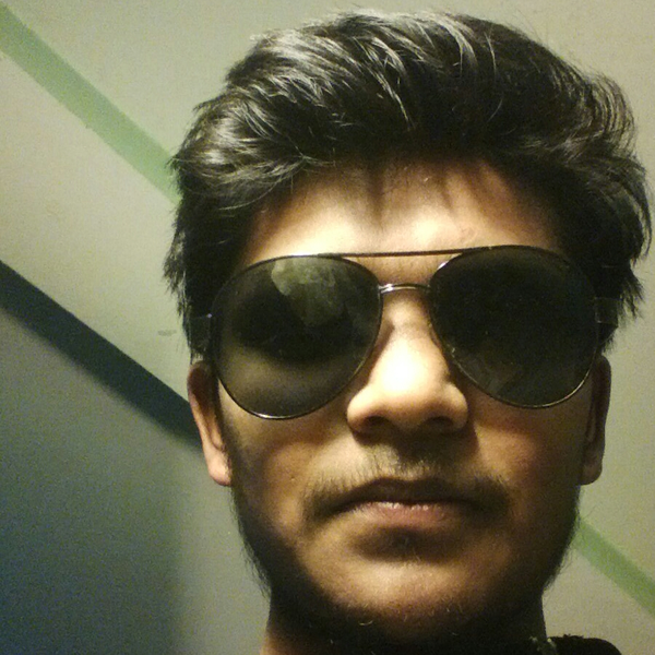 Balram kumarのユーザーアイコン