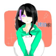 琥珀🐾🐈@ 活動終了〜のユーザーアイコン
