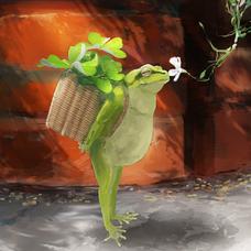 花屋のアンナのユーザーアイコン