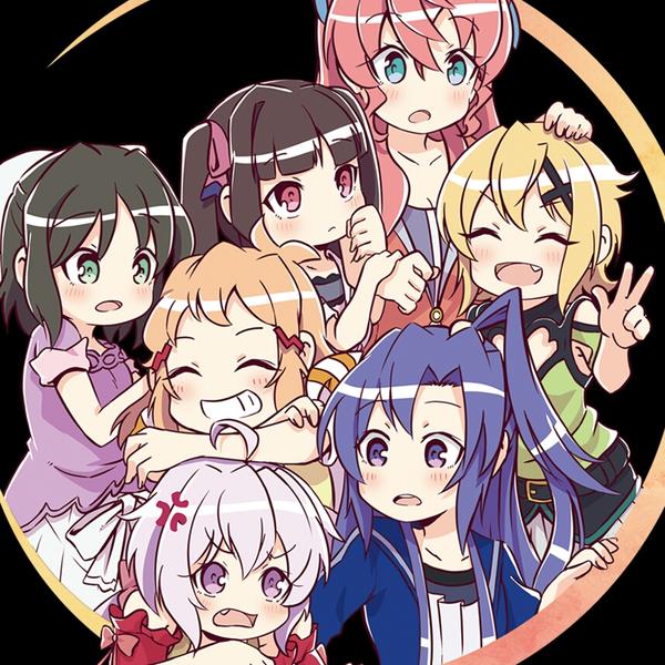 ☆ジキルとハイド☆のユーザーアイコン