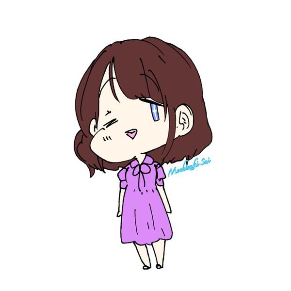 望月 清衣 - Mochizuki Sui -のユーザーアイコン