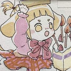 ★天草紫薇★のユーザーアイコン