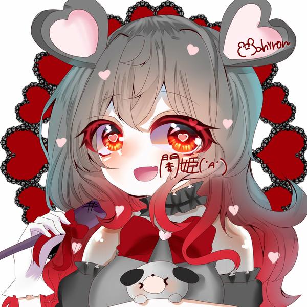 闇姫(・A・)※相互のユーザーアイコン