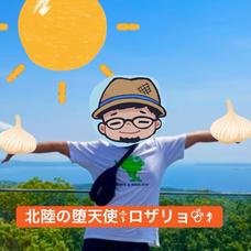 ☦︎︎シャイニングスタミナ☦︎︎🧄北陸の堕天使✙ロザリョ⚣✙'s user icon