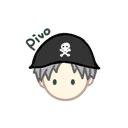 pivo(ピボ)のユーザーアイコン