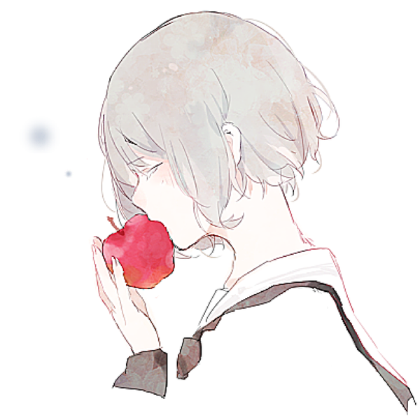 *Halu*_林檎@サリシノハラ☂︎*̣̩⋆̩*のユーザーアイコン
