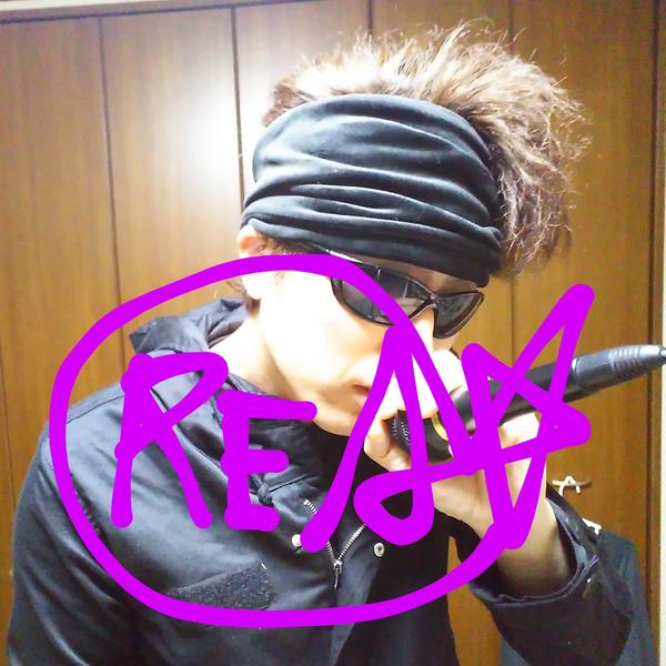 REAICHIのユーザーアイコン