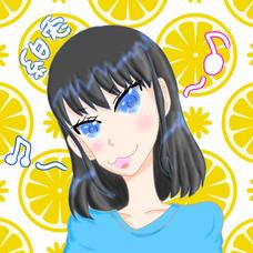 紺兎のユーザーアイコン