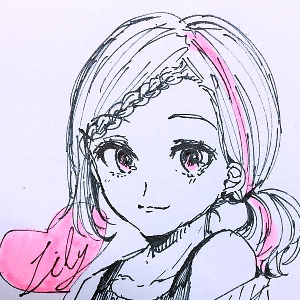 Lily.✿のユーザーアイコン