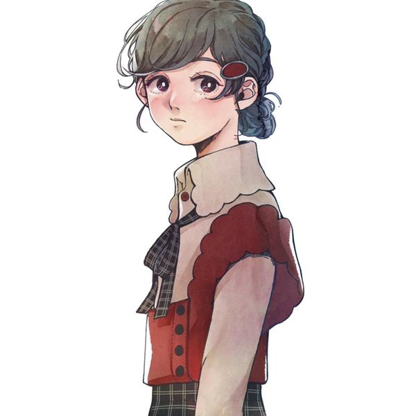 Lily.のユーザーアイコン