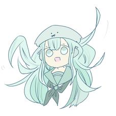 うごいか's user icon