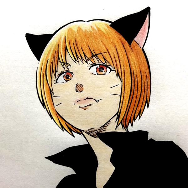 Kうさぎ(うさまる。)ハロウィンVer.'s user icon
