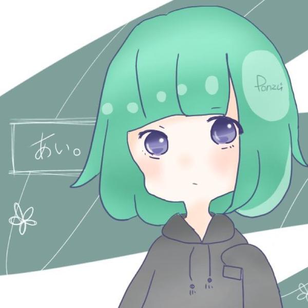 あい☘️'s user icon